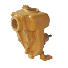 GMP self priming water pumps