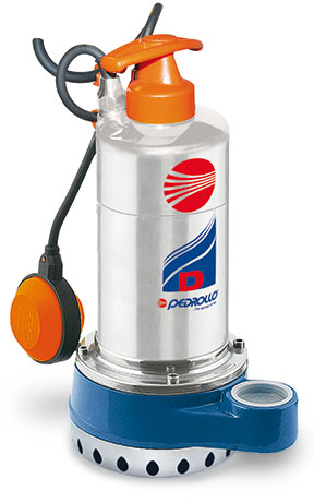 Pedrollo Submersible Pump D