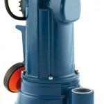 Pedrollo Submersible Pump DC