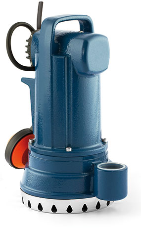 Pedrollo Submersible Pump DC