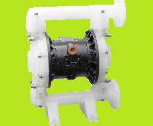 Air operated double diaphragm pump GM AIR