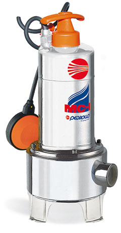 Pedrollo Submersible Pump MC-1