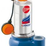 Pedrollo Submersible Pump MC /50 0.75-1.1 kW
