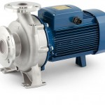 Pedrollo F-INOX Water Pump
