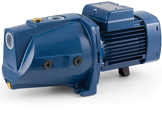 Pedrollo JSW1 Self-Priming Pump