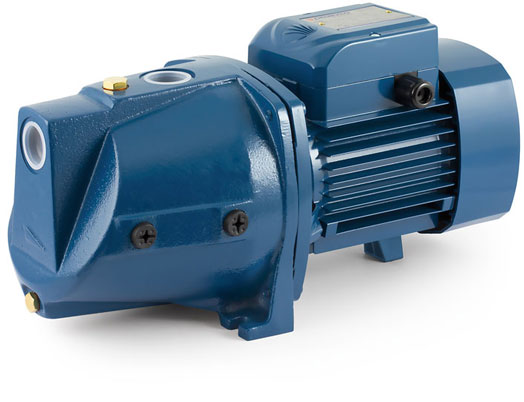 Pedrollo JSW2 Self-Priming Pump