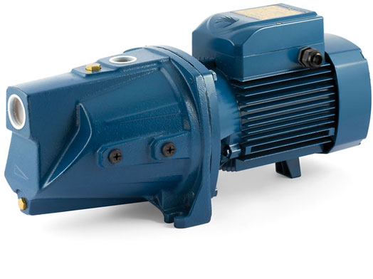 Pedrollo JSW3 Self-Priming Pump