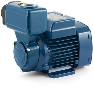 Pedrollo PKS, self priming, peripheral impeller, water pump