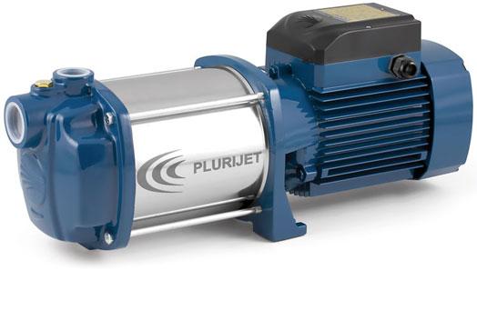 Pedrollo PLURIJET 90-130-200 Self-Priming Pump