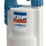Pedrollo TOP-FLOOR Submersible Pump
