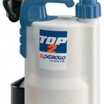 Pedrollo TOP-GM Submersible Pump