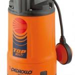 Pedrollo TOP MULTI Submersible Pump