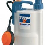 Pedrollo TOP Submersible Pump