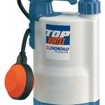 Pedrollo TOP-VORTEX Submersible Pump