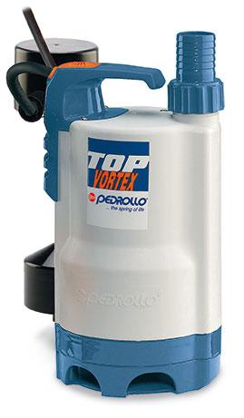 Pedrollo TOP-VORTEX_GM Submersible Pump