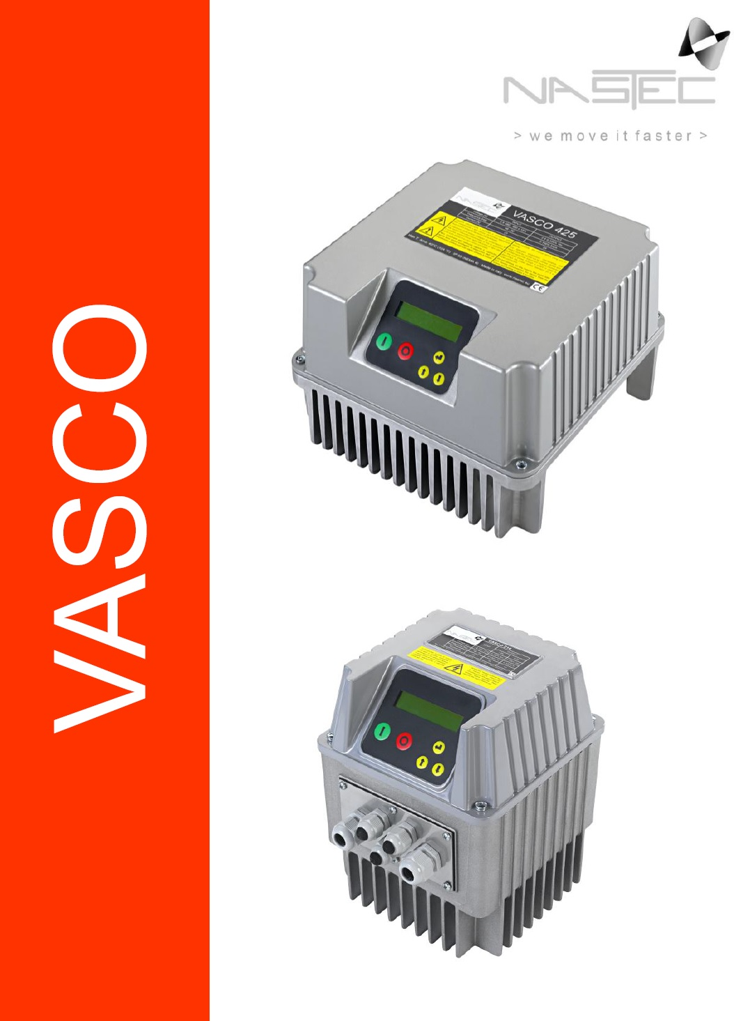 Vasco Water Pump Variable Speed Drives Gm Pumps Cc Frequency Drive Electronics Hobby