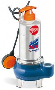 Pedrollo Submersible Pump VX