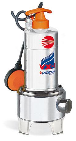 Pedrollo Submersible Pump VX-I