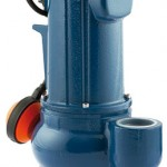 Pedrollo Submersible Pump VXC /35-45