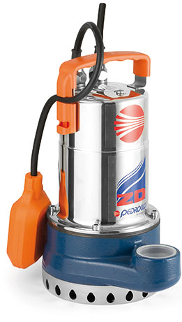 Pedrollo Submersible Pump ZD