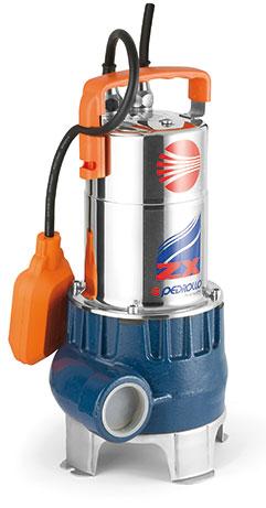 Pedrollo Submersible Pump ZX