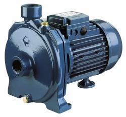 Ebara water pump model CMA