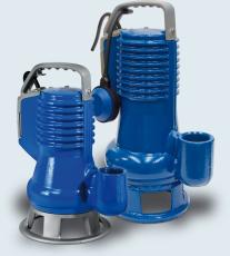 Zenit DG BluePRO Submersible Pump