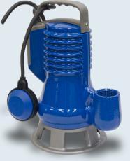 Zenit DG Blue Submersible Pump