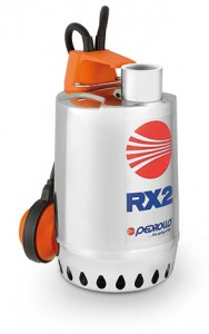 Pedrollo Submersible Pump RX