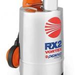 Pedrollo Submersible Pump RX-VORTEX