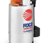 Pedrollo Submersible Pump RX-VORTEX/GM