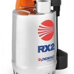 Pedrollo Submersible Pump RX-GM