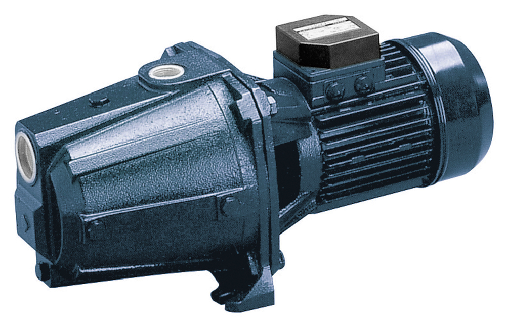 Ebara Self Priming Pump AGA-AGC