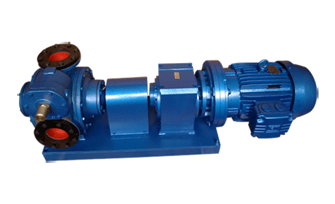 BAL Series Sliding Vane Pump