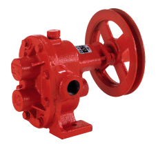 Koshin GB/GC Gear Pump