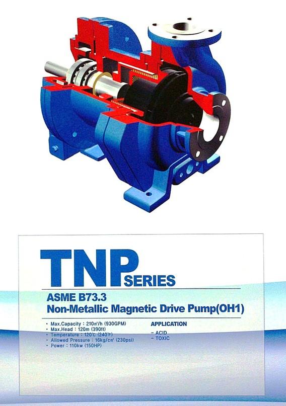 Truflo TNP