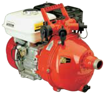 Davey Twin Stage Self-Priming Pump